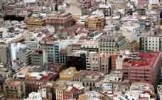 Muere el niño de 22 meses que cayó desde un cuarto piso en Alicante