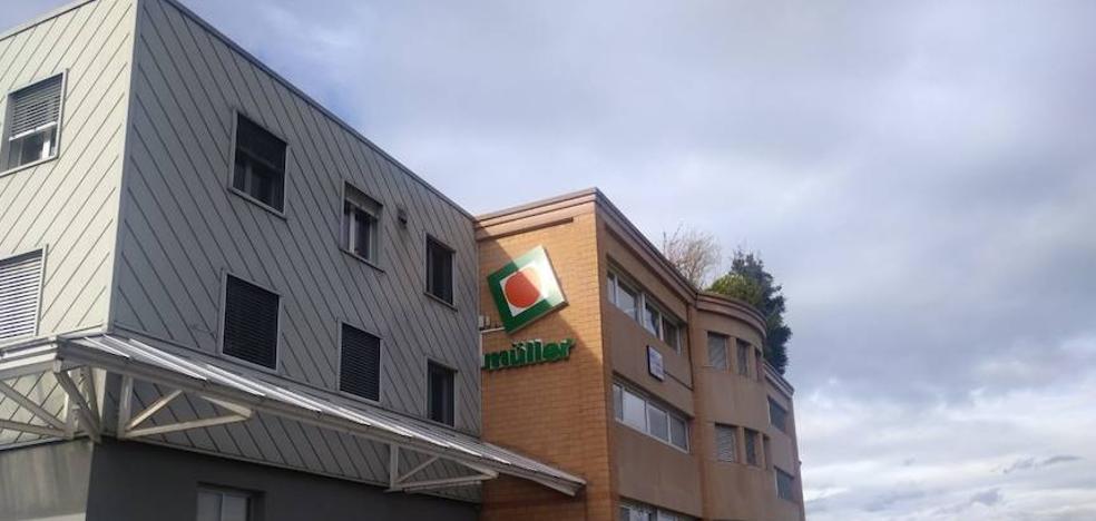 El fabricante de ensaladas de Mercadona compra dos plantas en Suiza e Italia