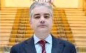 José Ortiz, nuevo fiscal jefe de Valencia