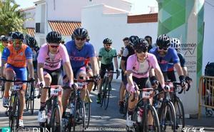 Ramón González y Marta Romeu lideran la tercera Marcha Ciclodeportiva de Tous