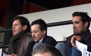 El Valencia busca técnicos para el área deportiva que lidera Longoria