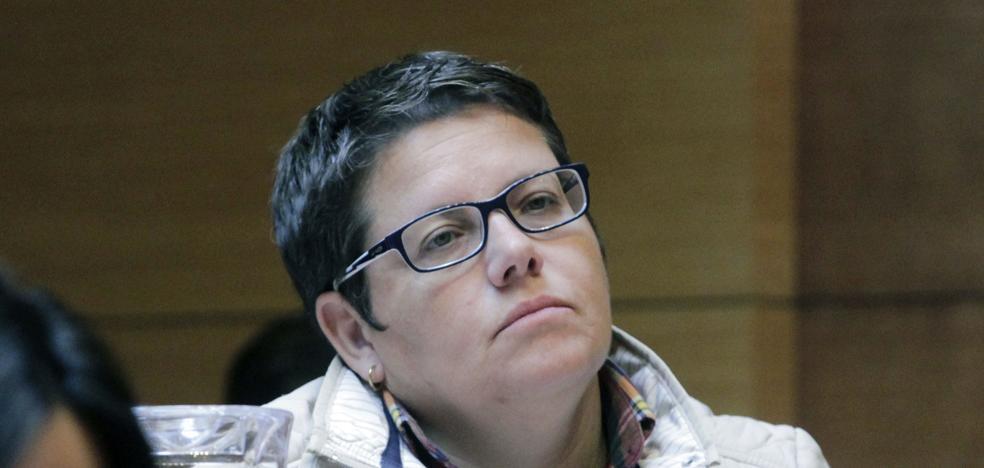 El juez cita como investigada a la número cuatro del PSOE al Congreso