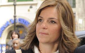 Arantxa Sánchez Vicario pide perdón a su familia