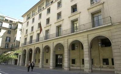 La Audiencia de Alicante revoca la condena por narcotráfico a un hombre al declarar ilícito el registro en su domicilio de Pego