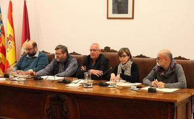 La concejal de Territorio de Dénia admite que ve «apurado» que se apruebe el PGE esta legislatura