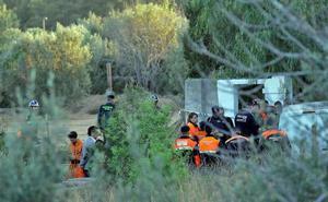 El padre de los dos niños de Godella: «Están todos muertos»
