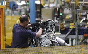 Ford Almussafes aumenta los turnos de piezas mecanizadas por la mayor demanda