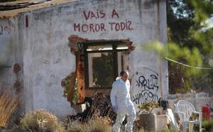 El nefasto presagio de las muertes de los niños de Godella: «Vais a morir todos»