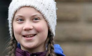 Proponen a la activista sueca Greta Thunberg para el Nobel por la Paz