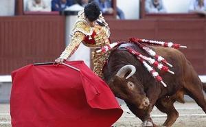 Cartel de la Feria de Fallas: quién torea hoy jueves 14 de marzo en Valencia y cómo verlo en directo por televisión