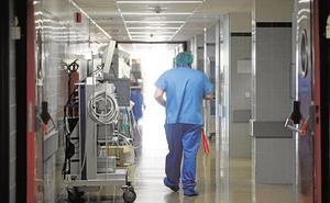 Las agresiones a médicos en Valencia crecen un 45 %