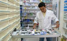 Los medicamentos más vendidos en las farmacias españolas en 2018