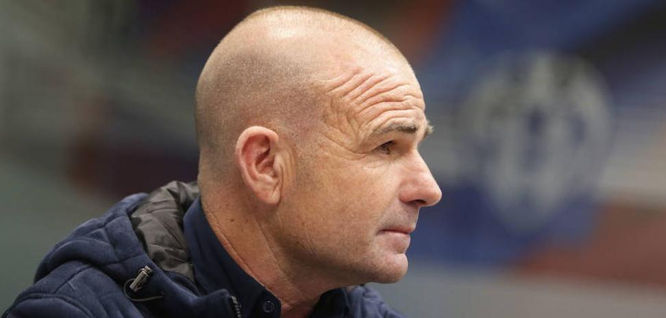 Paco López: «Creo que el fútbol nos va a devolver todo lo que nos ha quitado»