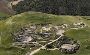 Segóbriga, un viaje a Roma en Castilla-La Mancha