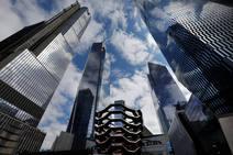 Hudson Yards, el moderno y nuevo barrio de Nueva York