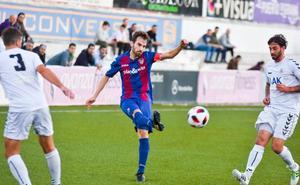 La UD Alzira se enfrenta al Atlético Saguntino tras una racha de cinco partidos sin ganar