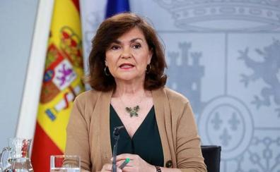 El Gobierno anuncia la exhumación de Franco para el 10 de junio sin esperar la decisión del Supremo
