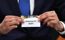 Valencia CF y Villarreal se ven las caras en la Europa League