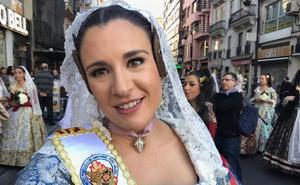 Comparte con LAS PROVINCIAS tus selfies de estas Fallas 2019