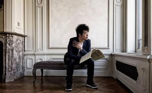 Sacan entradas para el concierto del pianista Lang Lang en el Palau de Les Arts por 15 euros