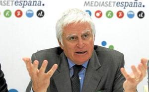 Mediaset abandona UTECA por los «enfrentamientos» entre los socios