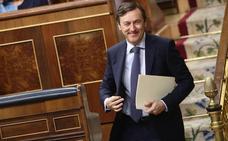 Hernando dice que Puig y Oltra harían «escraches» si el parricidio de Godella hubiera sido con un Gobierno del PP