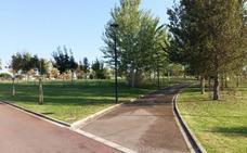 Nuevo circuito de 'running' en el Parc Central de Paterna