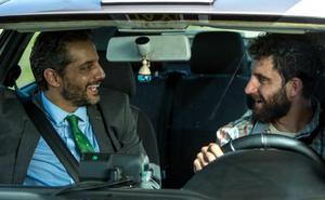 La comedia reina en la cartelera: de Dani Rovira a 'El Gordo y el Flaco'
