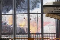 Fallas 2019: Mascletà del 16 de marzo, de Caballer FX Global Foc