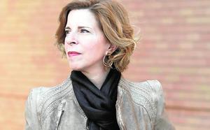 Sole Giménez: «Con las mujeres de la canción el mundo se ha portado 'requetemal'»