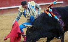 Fallas 2019: Corrida de toros Ponce-Ureña