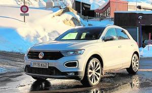 Volkswagen T-Roc: Un atleta para el día a día