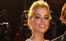 Amber Heard, ex de Johnny Deep, desvela su orientación sexual