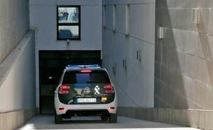 Los padres de los niños asesinados de Godella declaran por separado ante el juez