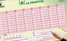 Dos acertantes de La Primitiva de hoy sábado 16 de marzo ganan 780.344 euros cada uno