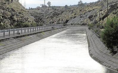 Anulado parte del Plan Hidrológico del Tajo, que aboca a revisar el trasvase