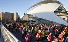 El mejor maratón de España
