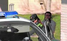 Los padres de los niños asesinados en Godella, incluidos en el programa antisuicidios de la cárcel