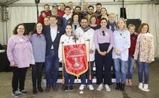 El PSPV entrega el Premio Picota 2019