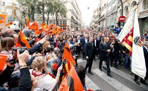 El Valencia CF vuelve a su kilómetro 0