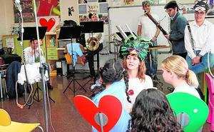 ADDA Simfònica lleva su música al Hospital General