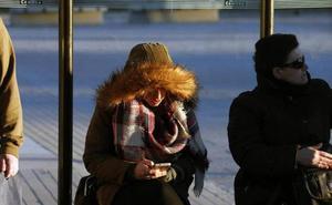 El desplome térmico deja ya diferencias de hasta 14 grados en solo 24 horas