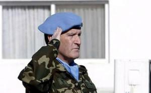 VOX ficha al general retirado Alberto Asarta como cabeza de lista por Castellón