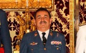 VOX ficha al teniente general del Ejército del Aire Manuel Mestre como cabeza de lista por Alicante