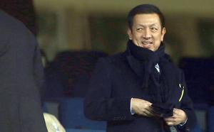 Peter Lim, una ausencia en los actos del Centenario del Valencia CF que no debería pasar desapercibida