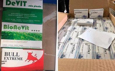 Cae en la Comunitat Valenciana una red que vendía productos nutricionales adulterados con grave riesgo para la salud