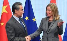 China pide a la UE que no vete a Huawei en el 5G