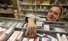 Problemas de abastecimiento de 274 medicamentos en España