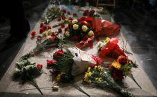 La Fundación Nacional Francisco Franco también recurre la exhumación