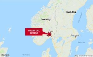 Varios heridos en un ataque con cuchillo en una escuela de Oslo